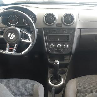 Volkswagen GOL 1.6 MI Power 8V G.V