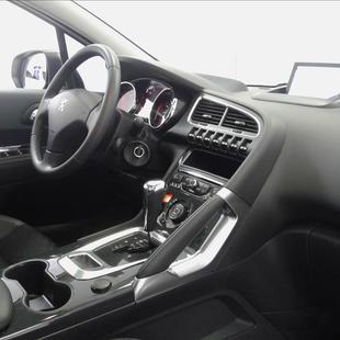 Peugeot 3008 1.6 Griffe THP 16V