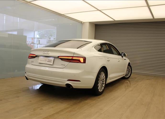 Used model comprar a5 2 0 tfsi sportback attraction 16v 359 664365e31e