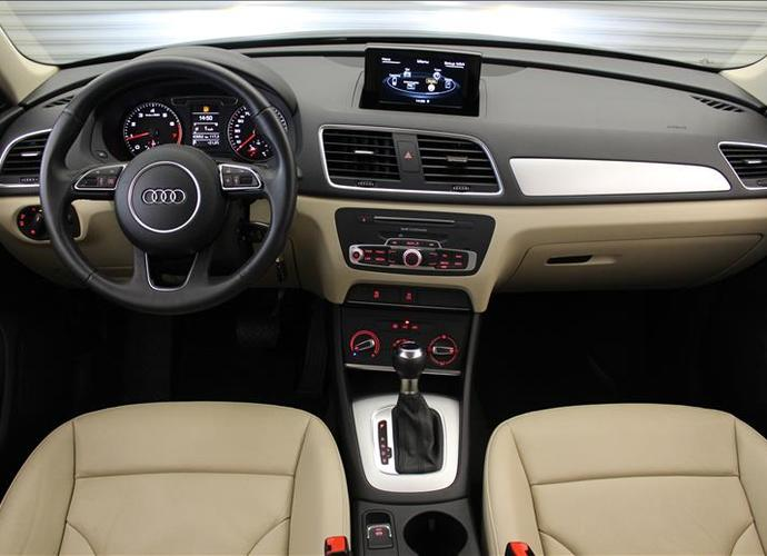 Used model comprar q3 1 4 tfsi attraction s tronic 359 b65321d2a1
