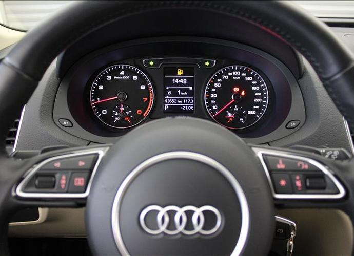 Used model comprar q3 1 4 tfsi attraction s tronic 359 3321d3c976
