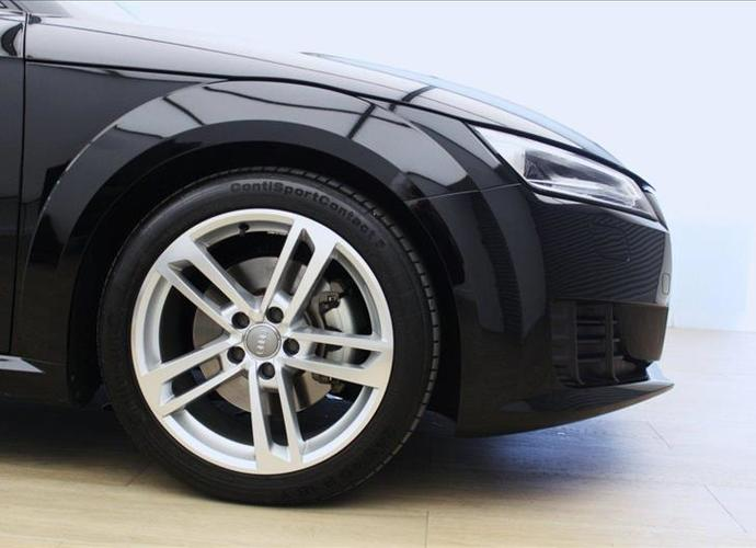 Used model comprar tt 2 0 tfsi coupe ambition 2015 359 0ed96752a1