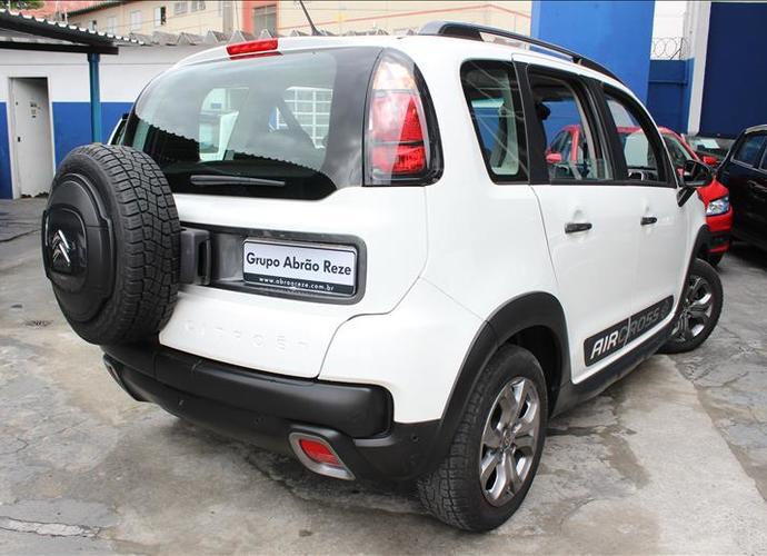 Used model comprar aircross 1 6 shine 16v 342 479c30d7aa
