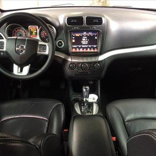 Dodge JOURNEY 3.6 RT V6