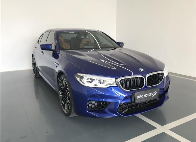 Used model comprar m5 4 4 v8 twin power m xdrive steptronic 275 ec0c0c8fa4
