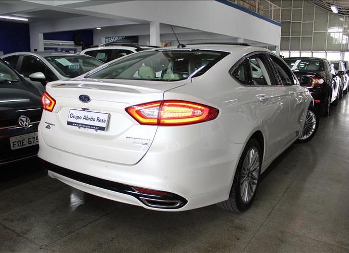 Used model comprar fusion 2 0 titanium awd 16v 342 cbdfaad06d