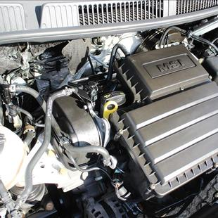 Volkswagen FOX 1.6 MSI Pepper 16V
