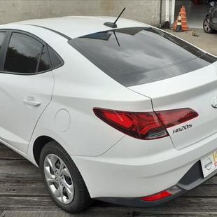 Hyundai HB20S 1.6 16V Vision