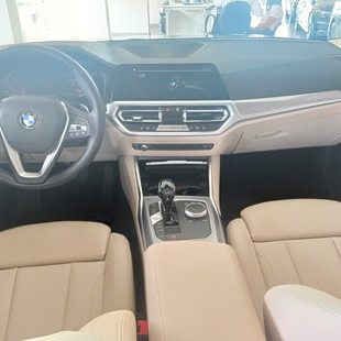 BMW BMW 320i Sport GP SPORT GP