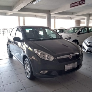 Fiat SIENA ATTRACTIVE 1.4