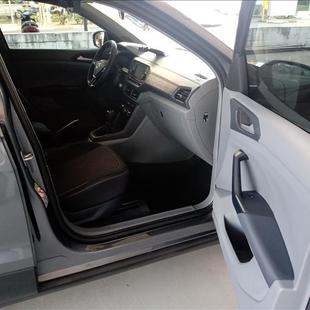 Volkswagen T-CROSS 1.0 200 TSI