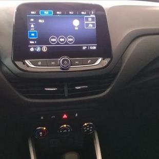 Chevrolet ONIX 1.0 Turbo Plus LTZ