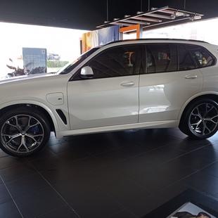 BMW BMW X5 M45e BMW X5 M45e