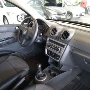 Volkswagen VOYAGE   (G6) 1.0