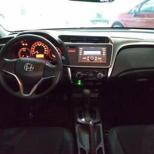 Honda City LX AT CVT