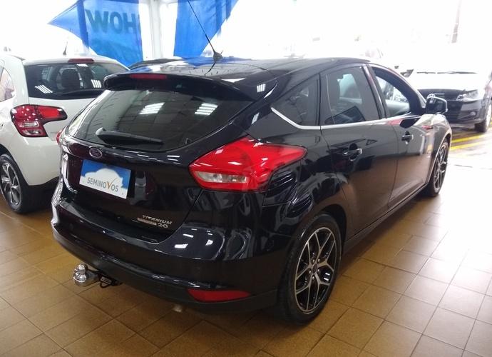 Used model comprar focus hatch titanium plus 2 0 4p 422 9f3b951c55