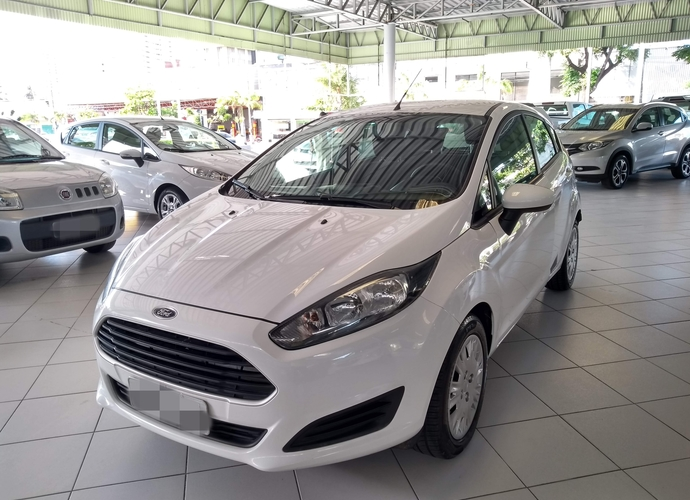 Used model comprar fiesta hatch se rocam 1 330 1b853b0723