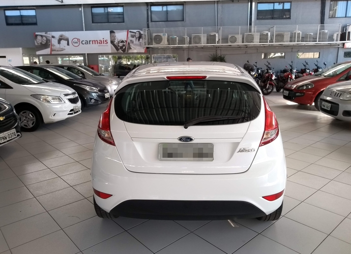 Used model comprar fiesta hatch se rocam 1 330 a25d581d95