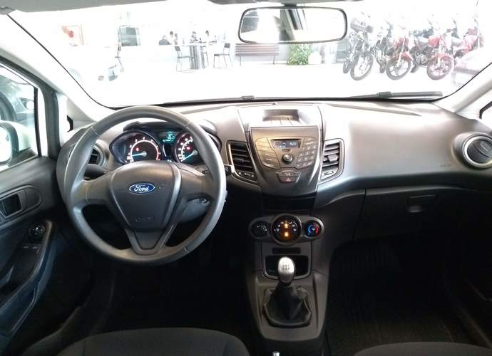 Used model comprar fiesta hatch se rocam 1 330 ef9d845101