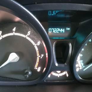 Ford Fiesta  Hatch SE Rocam 1.
