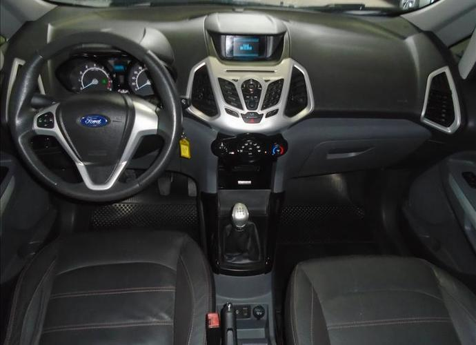 Used model comprar ecosport 1 6 freestyle 16v 2014 327 3451c2eaab