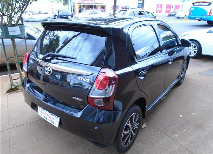 Used model comprar etios 1 5 platinum 16v 458 7ecad1742f