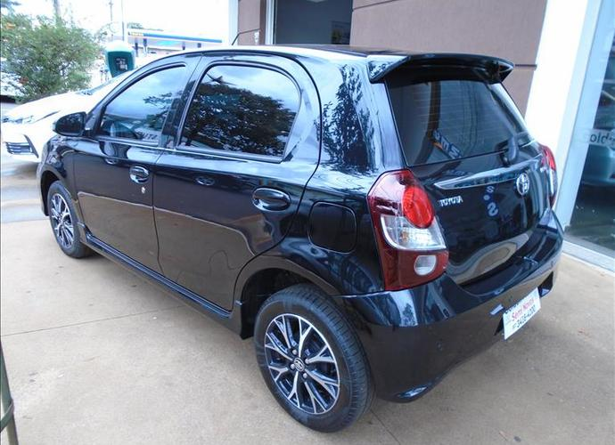 Used model comprar etios 1 5 platinum 16v 458 3827aa1d79