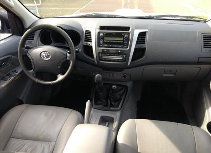 Used model comprar hilux 3 0 srv 4x4 cd 16v turbo intercooler 457 b42a1586da