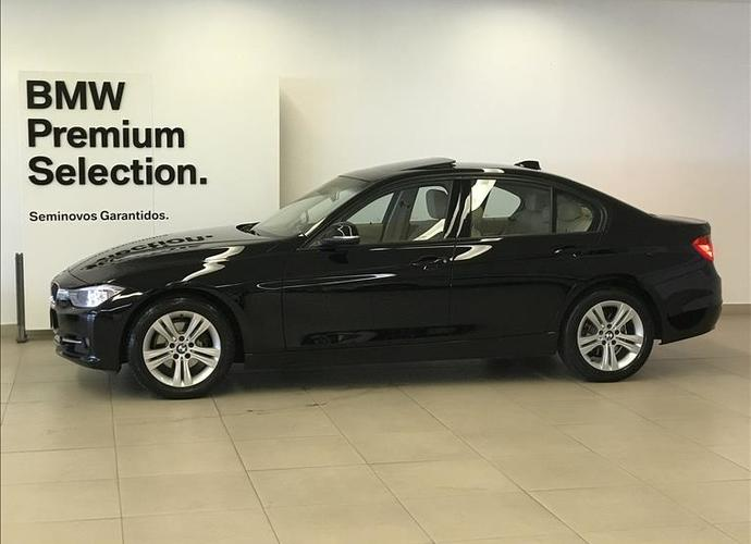 Used model comprar 320i 2 0 sport 16v turbo active 266 433bcd197d