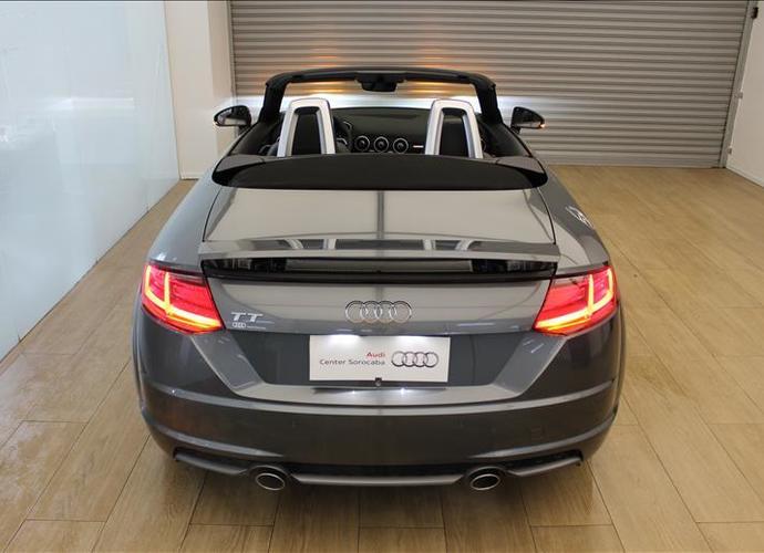 Used model comprar tt 2 0 tfsi roadster ambition 16v 359 6c867ba61e