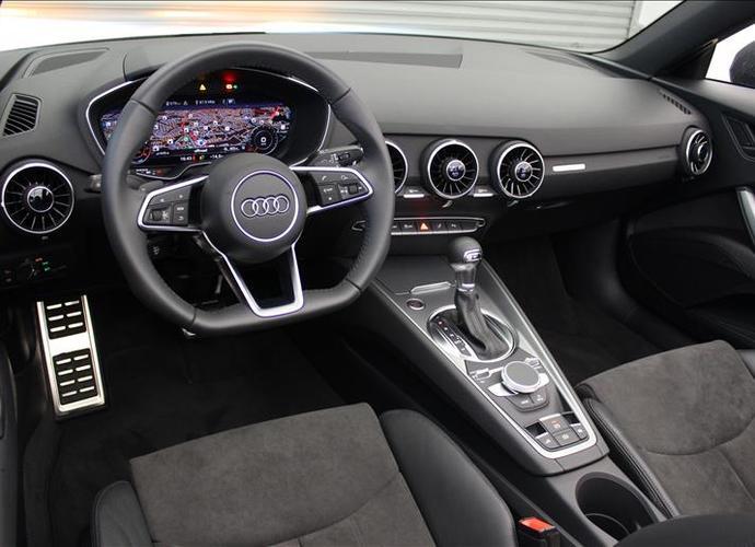 Used model comprar tt 2 0 tfsi roadster ambition 16v 359 8cfd9bb1b1