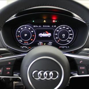 Audi TT 2.0 TFSI Roadster Ambition 16V