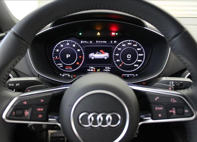 Used model comprar tt 2 0 tfsi roadster ambition 16v 359 9310dae2c2