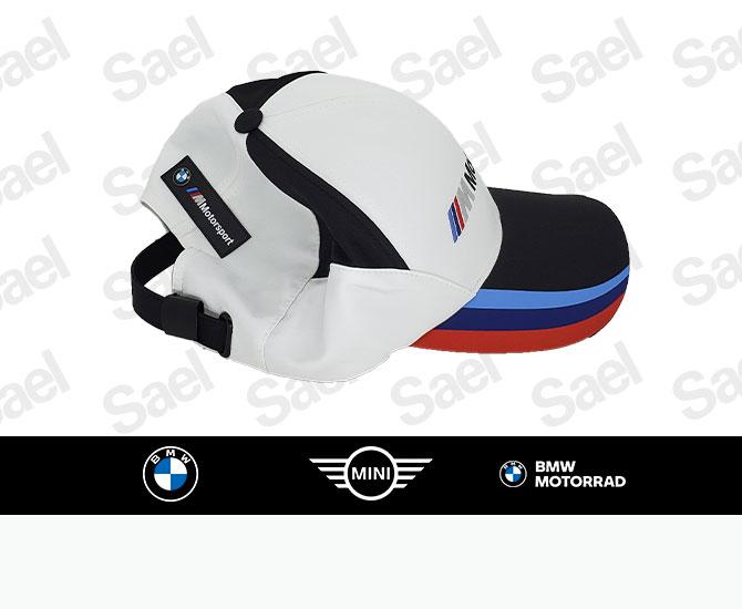 galeria Boné BMW Motorsport