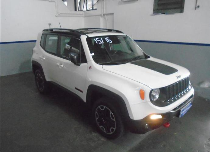 Used model comprar renegade 2 0 16v turbo trailhawk 4x4 327 8c7902850f