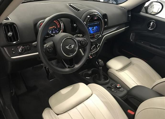 Used model comprar countryman 2 0 16v twinpower turbo cooper s steptronic 2018 266 788274a9cd