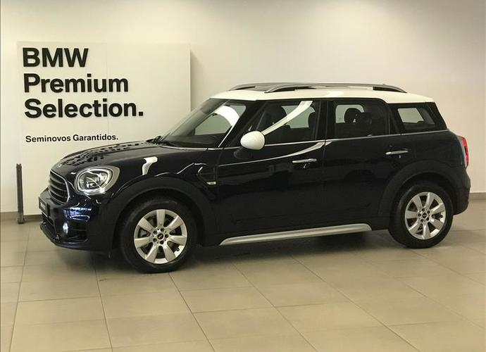 Used model comprar countryman 1 5 12v twinpower turbo cooper steptronic 266 1dbf2e4497