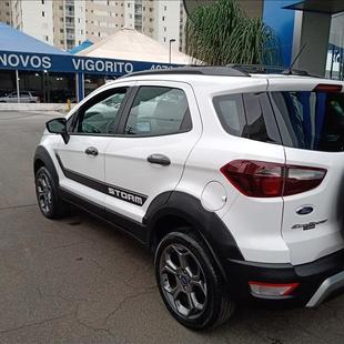 Ford ECOSPORT 2.0 Direct Storm 4WD
