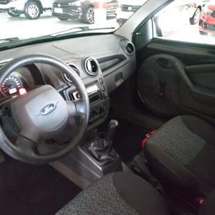 Ford Ka Flex