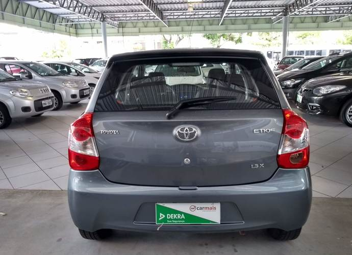 Used model comprar etios x 1 3 330 f2ef9ce243