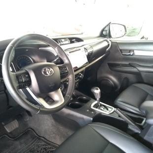 Toyota HILUX  2.7 SRV