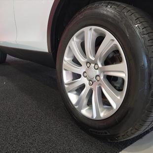 Land Rover DISCOVERY SPORT 2.0 16V TD4 TURBO DIESEL SE 4P AUTOMÁTICO
