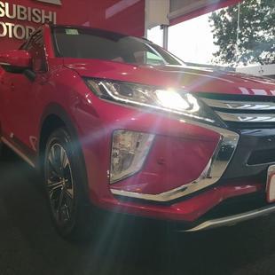 Mitsubishi ECLIPSE CROSS 1.5 MIVEC TURBO GASOLINA HPE-S S-AWC CVT