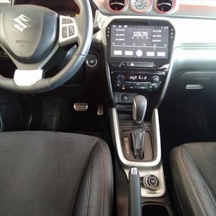 Suzuki VITARA 1.4 16V TURBO GASOLINA 4SPORT AUTOMÁTICO