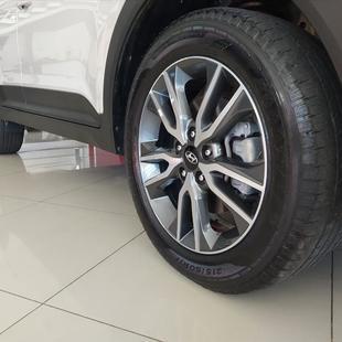 Hyundai CRETA 1.6 16V FLEX PULSE AUTOMÁTICO