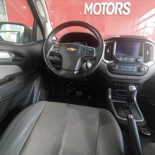 Chevrolet S10 2.8 LTZ 4X4 CD 16V TURBO DIESEL 4P AUTOMÁTICO