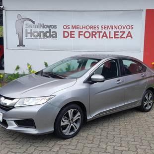 Honda CITY LX CVT 1.5