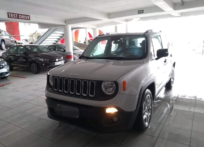 Used model comprar renegade sport 1 8 at 98 743cf6215e