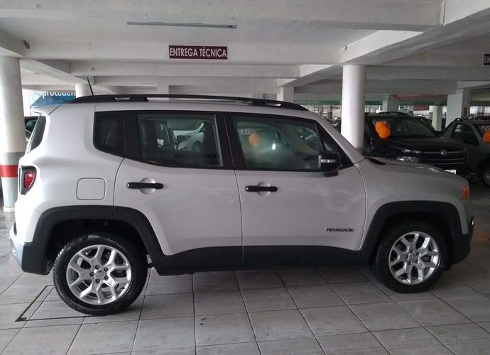 Used model comprar renegade sport 1 8 at 98 af473604a5