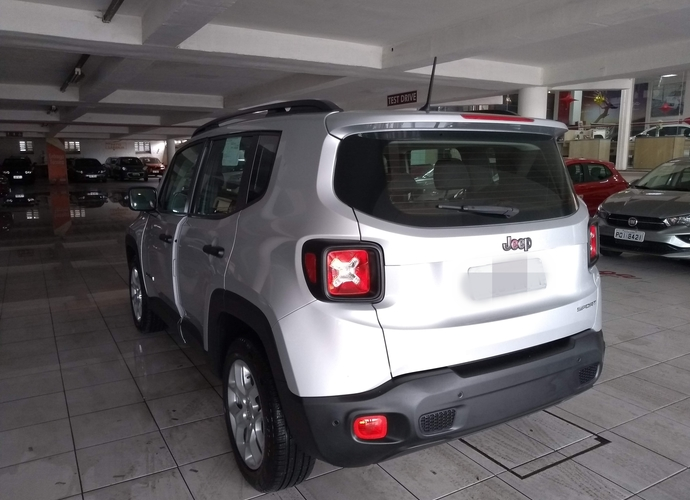 Used model comprar renegade sport 1 8 at 98 a05bab37f0